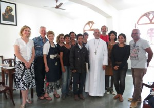 Class plus archbishop