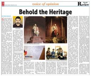 O Heraldo pdf