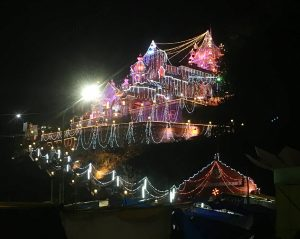 maruti-temple-at-night